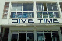 Dive Time, Lagos, Portugal