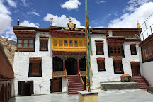 Likir Gompa, Leh, India