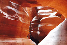 Lower Antelope Canyon, Page, United States