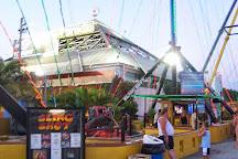 Slingshot Ibiza Amusement Park, Sant Antoni de Portmany, Spain
