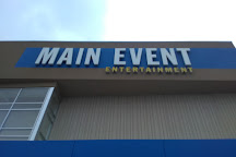 Main Event Entertainment, Pharr, United States