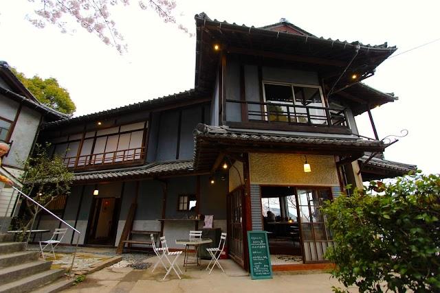 GuestHouse Hostel MIHARASHI-TEI