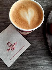 Juan Valdez Café 7