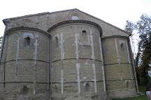 Abbazia di Santa Maria di Rambona, Pollenza, Italy