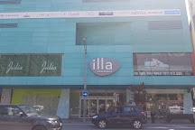 Illa Carlemany Shopping Center, Escaldes-Engordany, Andorra
