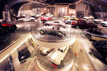 Hellenic Motor Museum, Athens, Greece
