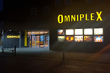 Omniplex Cinema, Carlow, Ireland