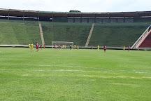 Estadio Municipal Joao Havelange (Parque do Sabia), Uberlandia, Brazil