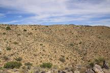 Desert Queen Mine, Joshua Tree National Park, United States