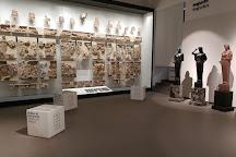 Museo Palatino, Rome, Italy