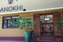 Anokhi, Pondicherry, India