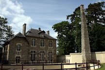 Musee de la Mine, Le Molay-Littry, France