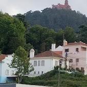Железнодорожная станция  станции  Sintra