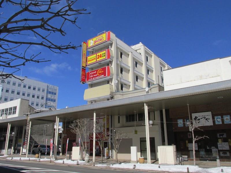 カラオケまねきねこ 青森新町通り店