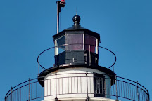 Spring Point Ledge Lighthouse, South Portland, United States