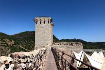 Castello di Bosa, Bosa, Italy
