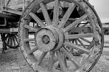 Harmony Borax Works, Death Valley Junction, United States