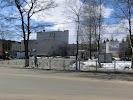 Центральная городская библиотека на фото Волосова