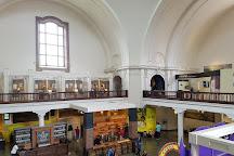 San Diego Museum of Man, San Diego, United States