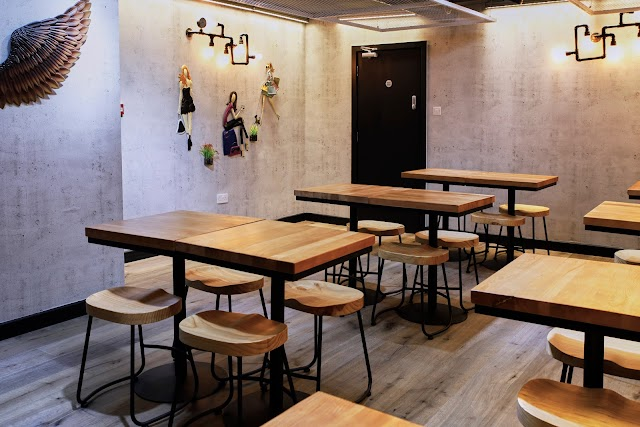Yanji Restaurant