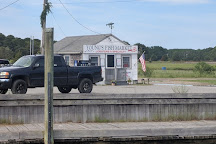 Young's Fish Market, Orleans, United States