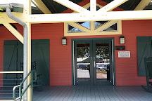 Bayou Terrebonne Waterlife Museum, Houma, United States