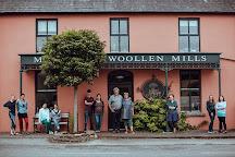 McKernan Woollen Mills, Tuamgraney, Ireland