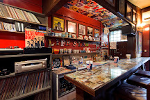 Groovy Music Bar, Osaka, Japan
