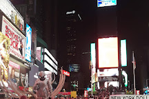 LoL Times Square, New York City, United States
