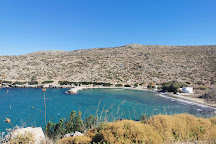 Agia Irini Beach, Chios, Greece
