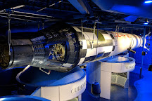 U.S. Astronaut Hall of Fame, Merritt Island, United States