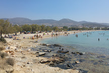 Piso Aliki Beach, Aliki, Greece