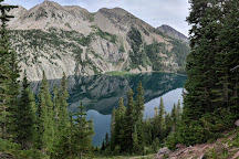 White River National Forest, Colorado, United States