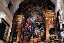 Monasterio de Benedictinas de San Placido, Madrid, Spain