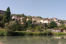 Aqueduc Saint Nazaire en Royans, Saint-Nazaire-en-Royans, France
