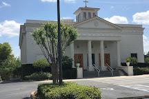 St Jude Maronite Catholic Church, Orlando, United States