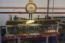 The BenRiach Distillery, Elgin, United Kingdom