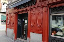 Bar Restaurante Ponzano, Madrid, Spain