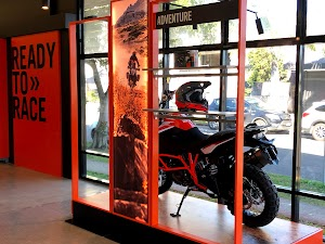 Moto1 Motorcycles - Sunshine Coast KTM & Honda Dealer