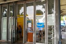 Oficina Municipal de Informacion Turistica de Palmanova, Palmanova, Spain