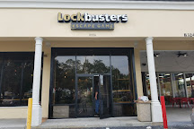 Lockbusters Escape Game, Orlando, United States