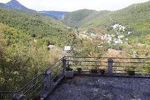Santuario Santa Maria delle Grotte, Fabriano, Italy