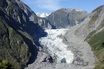 Fox Glacier, Fox Glacier, New Zealand