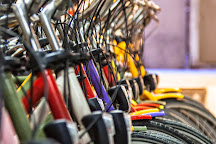 Color Bikes Barcelona, Barcelona, Spain