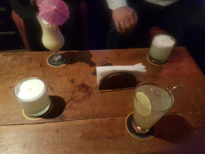 Pizarro lounge bar 1