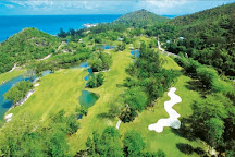 Lemuria Golf Course, Praslin Island, Seychelles
