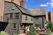 Walking Boston - Tours, Boston, United States