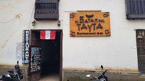 EL BATAN DEL TAYTA Restaurante Local 3