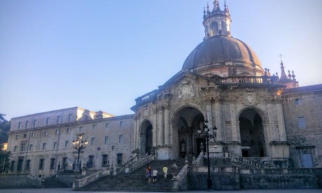 Basílica of Saint Ignatius