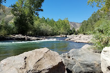 Clear Creek Whitewater Park, Golden, United States